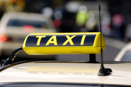 Taxis Christchurch